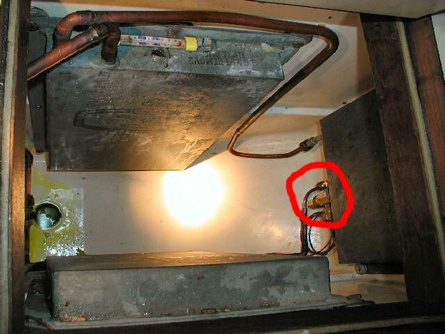 Refrigerators Parts Freezer Repairs